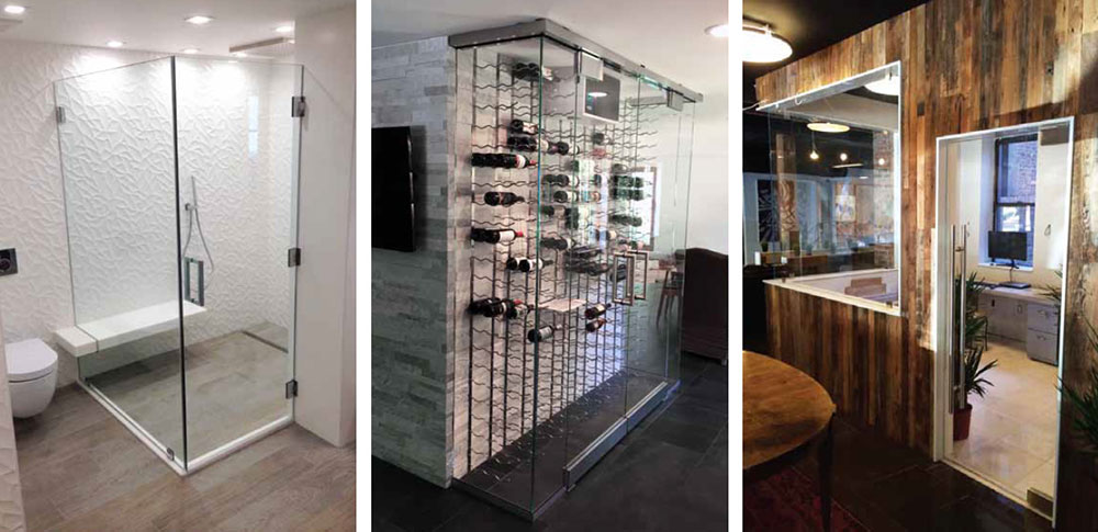 Suburban Glass And Mirror Glass Glass Fabrication And
